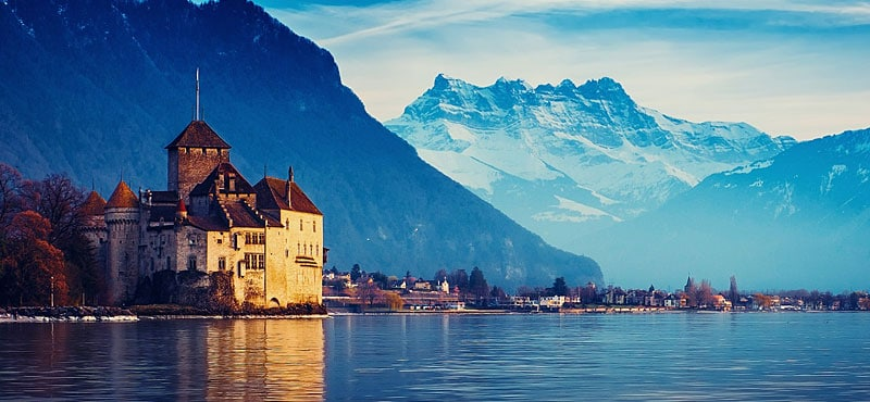 Svizzera Francese