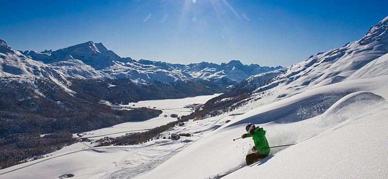 Vacanze attive in Svizzera