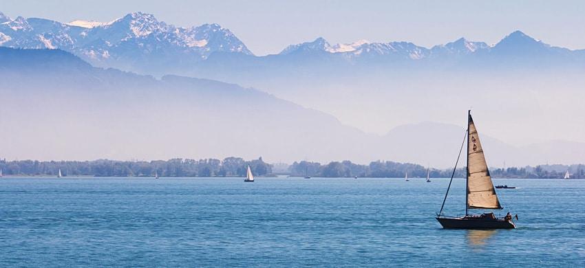 Lago di Costanza